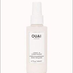 OUAI Haircare Leave In Conditioner 4.7 fl oz